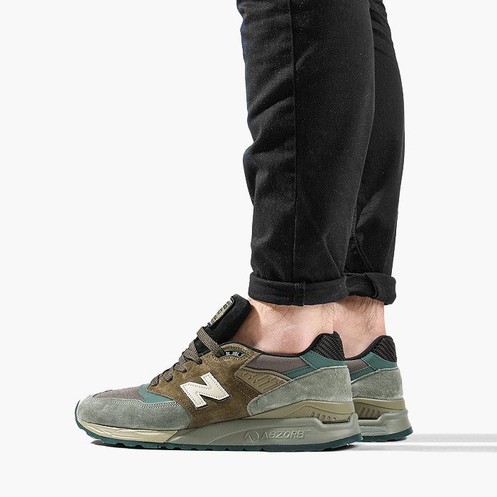 New Balance Made in USA M998AWA - Best shoes SneakerStudio