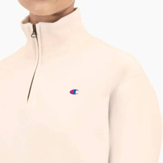 Champion Half Zip Sweatshirt 113354 YS094
