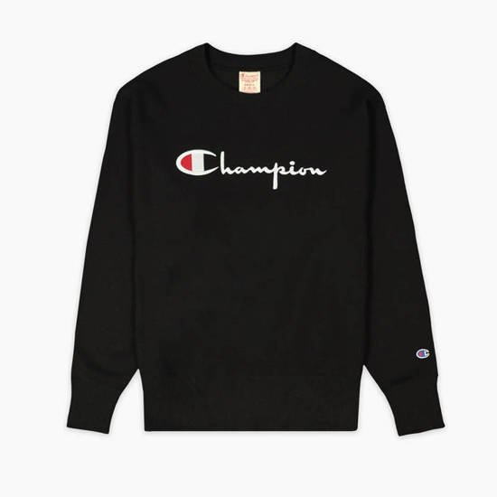 Champion Hooded Sweatshirt 113795 KK001