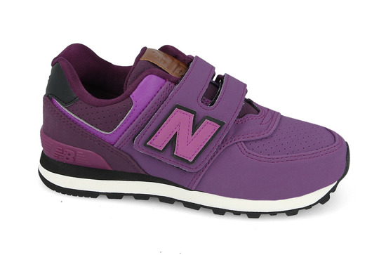 Children's Shoes sneakers New Balance KV574YEY