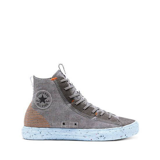 Converse Chuck Taylor All Star Crater High Top 'Renew Crater' 168597C