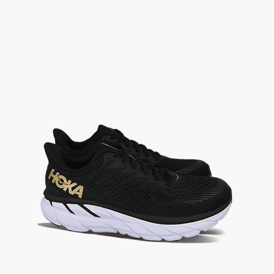 Hoka One One W Clifton 7 1110509 BBRNZ