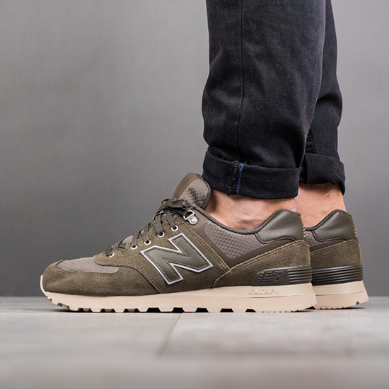 Men's Shoes sneakers New Balance ML574PKT