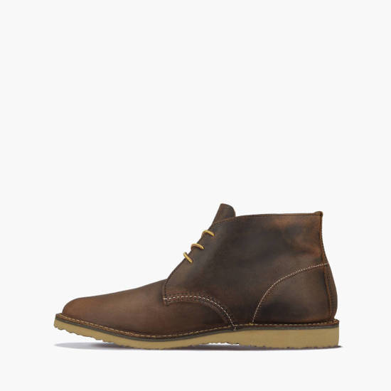 Red Wing Weekender Chukka 3322 Shoes