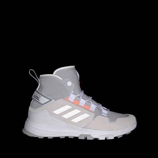 Shoes adidas Terrex Hikster Mid EH3530