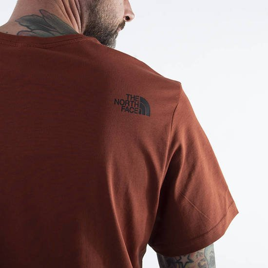 The North Face S/S Easy Tee NF0A2TX3UBC