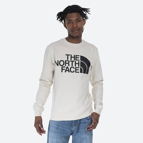 The North Face Standard Crew NF0A4M7W11P sweatshirt