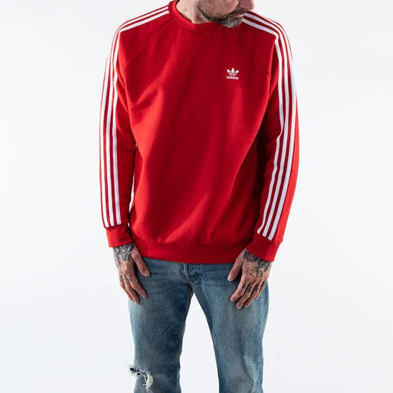 adidas Originals 3-Stripes Crew ED6017