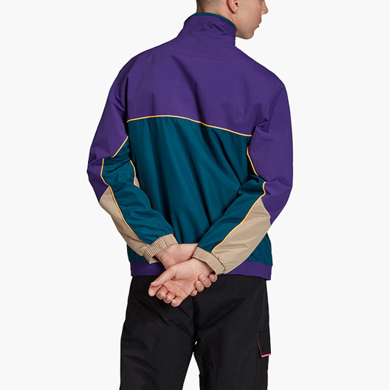 adidas Originals Graphic Track Jacket FR0593
