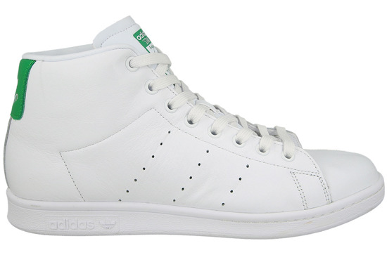 adidas Originals STAN SMITH MID BB0069 shoes - Best shoes ...
