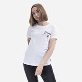 Converse W Hangin Out Classic Tee 10020554-A01