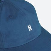 Norse Projects Twill Sports Cap N80-0001 7090