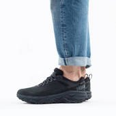 Shoes Hoka One One Ms Challenger Low Gore-Tex 1106517 BLK